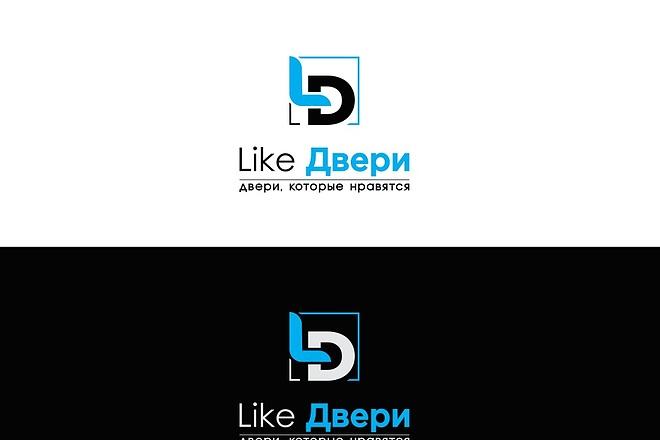 Нарисую удивительно красивые логотипы 112 - kwork.ru