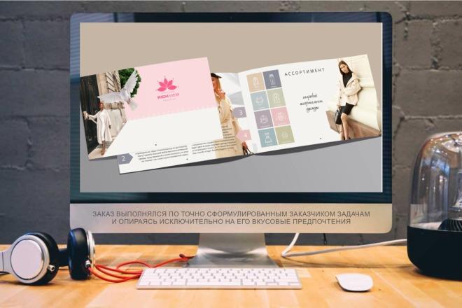 Дизайн Бизнес Презентаций 25 - kwork.ru