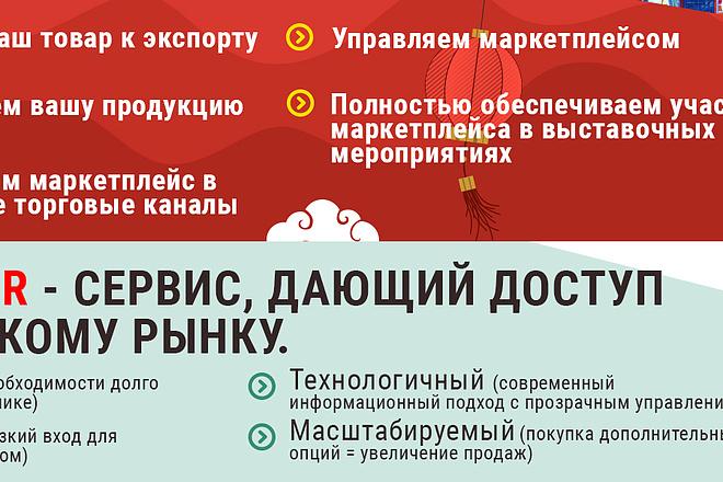 Сделаю яркие баннеры 22 - kwork.ru