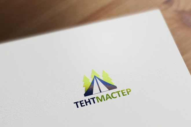 Разработаю дизайн логотипа 162 - kwork.ru