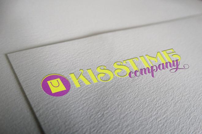 Создам строгий логотип в трех вариантах 12 - kwork.ru