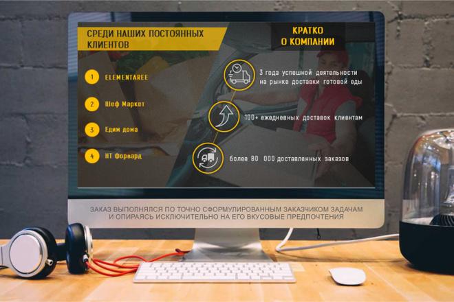 Упаковка коммерческого предложения 31 - kwork.ru