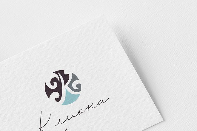 Создам 3 потрясающих варианта логотипа + исходники бесплатно 12 - kwork.ru