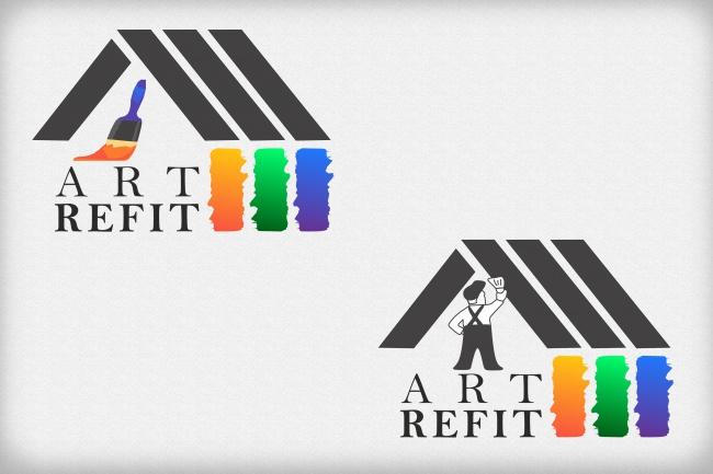 Разработаю логотип для Вашей компании 56 - kwork.ru