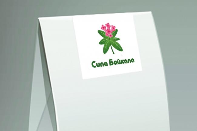 Разработаю логотип для Вашей компании 51 - kwork.ru