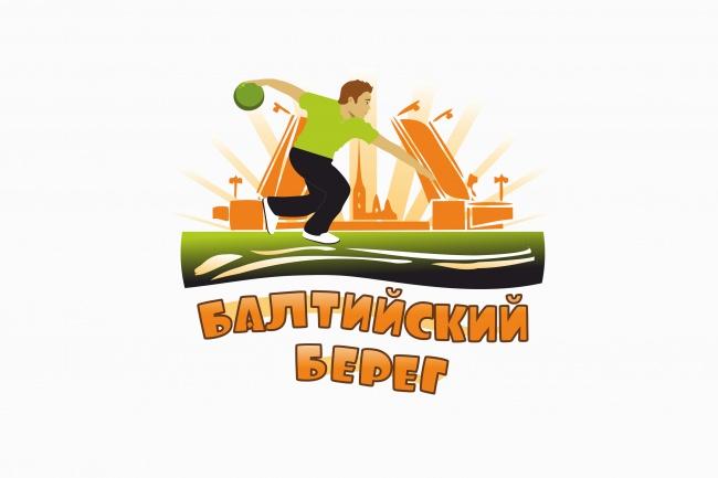 Разработаю логотип для Вашей компании 49 - kwork.ru