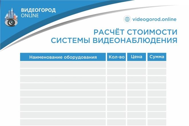 Дизайн - макет быстро и качественно 22 - kwork.ru