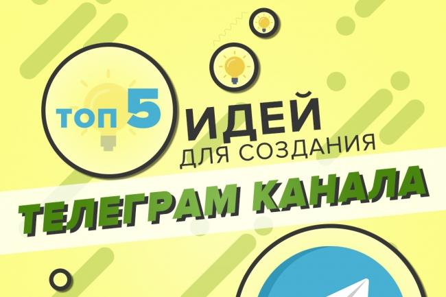 Дизайн Instagram 20 - kwork.ru