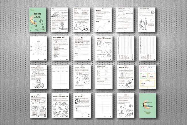 Листовки, флаеры, которые обращают на себя внимание 41 - kwork.ru