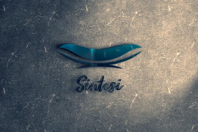 Разработаю дизайн логотипа 54 - kwork.ru