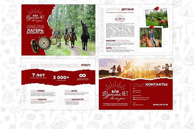 Оформление презентации товара, работы, услуги 95 - kwork.ru