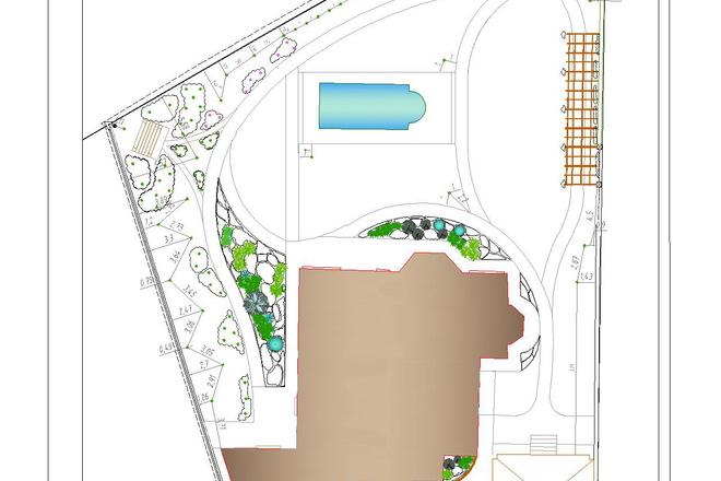 Ландшафтный дизайн и проектирование 11 - kwork.ru