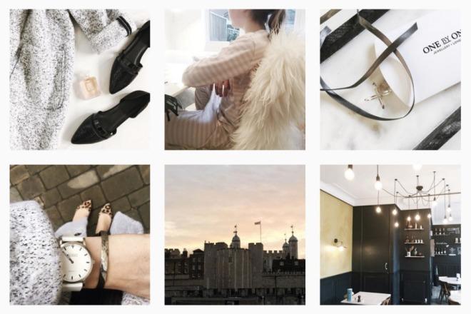 Оформление аккаунта в instagram 4 - kwork.ru