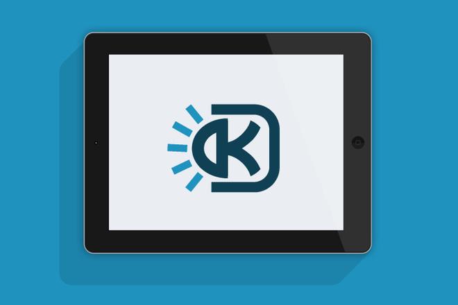 Уникальный логотип в нескольких вариантах + исходники в подарок 41 - kwork.ru