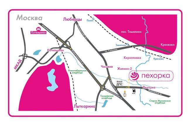Отрисовка схемы проезда, карты 6 - kwork.ru