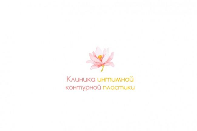 Создам три варианта логотипа в векторе 48 - kwork.ru