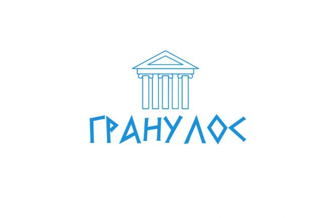 Создам три варианта логотипа в векторе 92 - kwork.ru