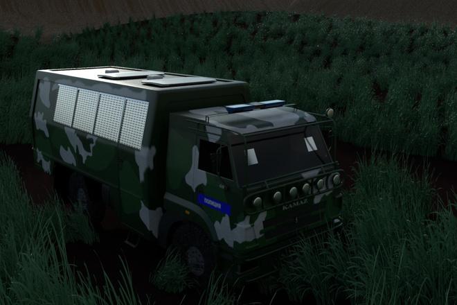 3D модели. Визуализация. Анимация 9 - kwork.ru