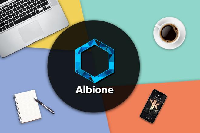 Создание логотипа для вас или вашей компании 21 - kwork.ru