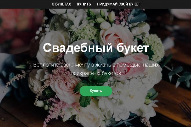 Дизайн сайтов на Тильде 3 - kwork.ru