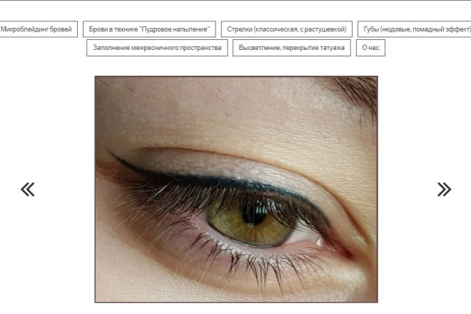 Недорого, доработаю или внесу изменения в ваш сайт, лендинг 8 - kwork.ru
