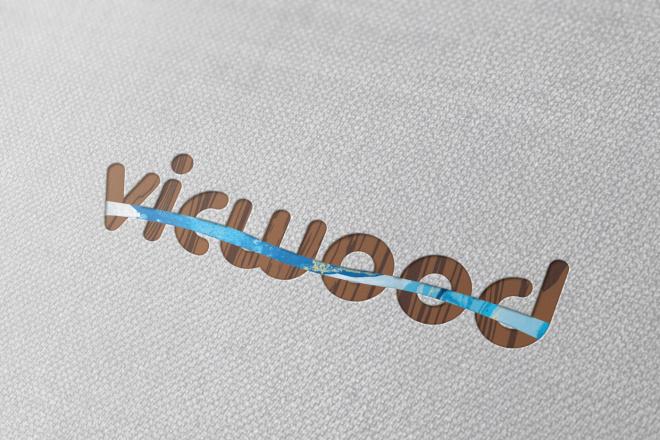 Нарисую логотип в стиле handmade 90 - kwork.ru