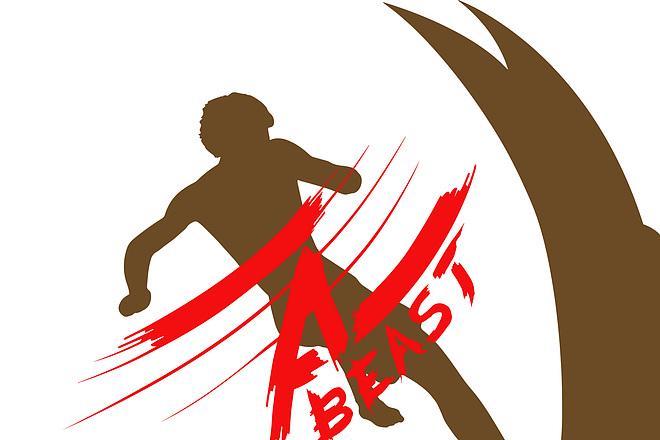 Сделаю новый логотип , не пользуюсь шаблонами 2 - kwork.ru