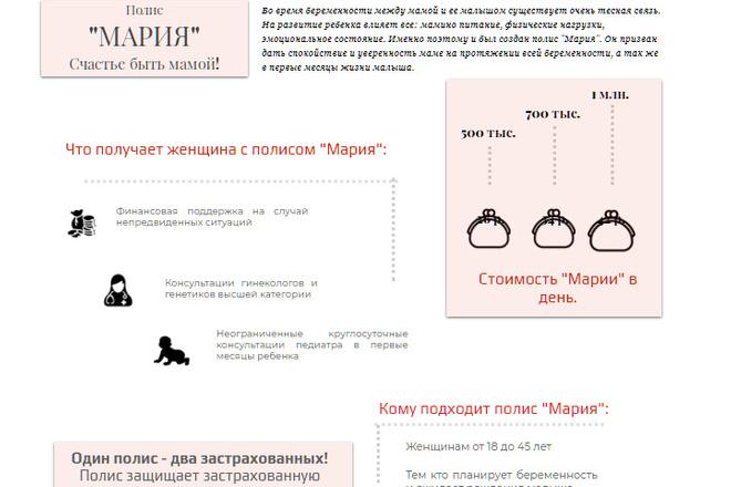 Создание сайтов на конструкторе сайтов WIX, nethouse 3 - kwork.ru