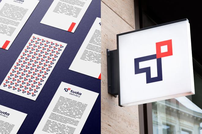 Разработка логотипа для сайта и бизнеса. Минимализм 13 - kwork.ru