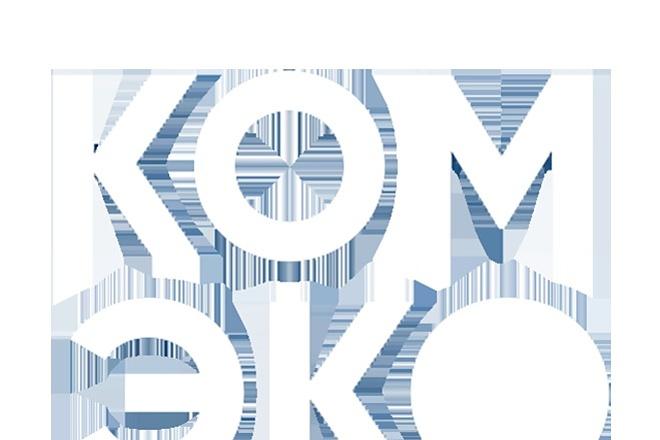 Создам логотип по вашему эскизу в Photoshop 1 - kwork.ru