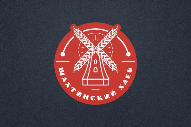 Нарисую логотип в стиле handmade 2 - kwork.ru