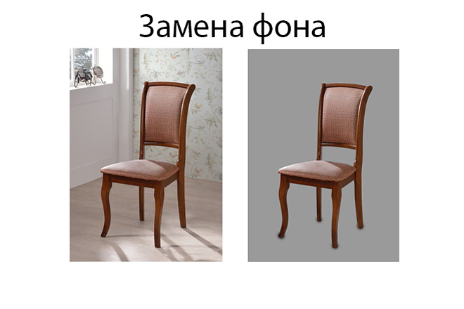 Уберу фон с картинок, обработаю фото для сайтов, каталогов 10 - kwork.ru