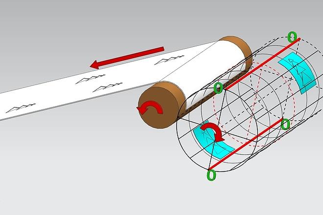 3D модели. Визуализация. Анимация 75 - kwork.ru