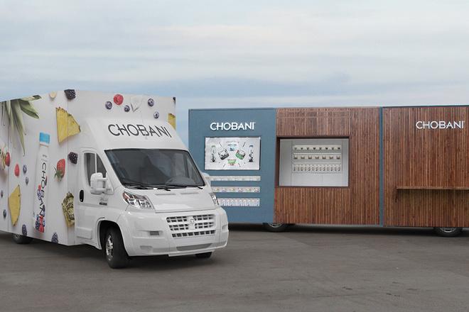 Дизайн рекламы на транспорте, брендирование газелей, автобусов 2 - kwork.ru