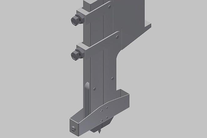 Проектирование деталей, узлов, систем, конструкций 4 - kwork.ru