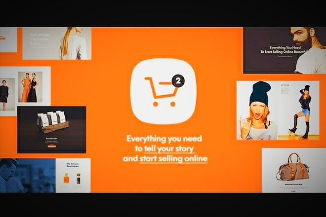 10 премиум шаблонов WordPress для вашего онлайн-магазина 6 - kwork.ru