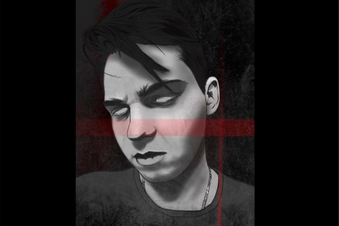 Нарисую иллюстрацию по фотографии 12 - kwork.ru