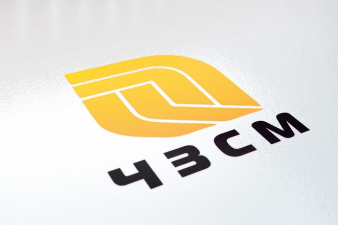Логотип в 3 вариантах, визуализация в подарок 29 - kwork.ru