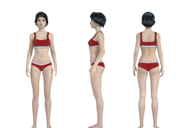 3D визуализация и моделирование 7 - kwork.ru