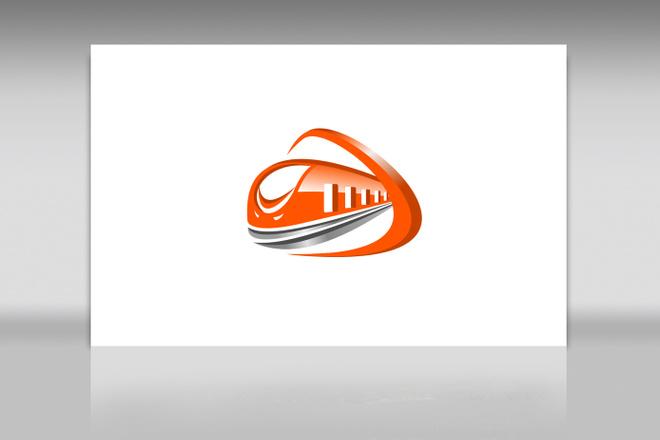 Логотип с нуля. 4 варианта + исходник в векторе + визуализация + бонус 18 - kwork.ru