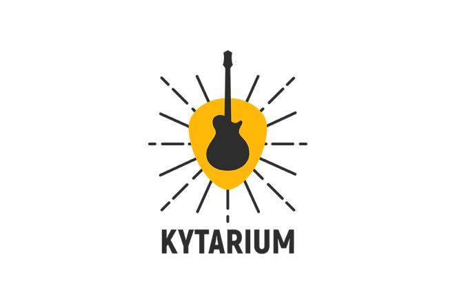 Логотип. Качественно, профессионально и по доступной цене 5 - kwork.ru