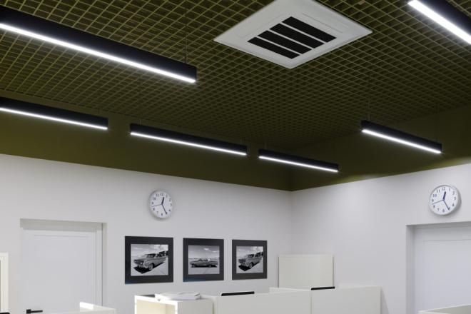 3D-визуализация интерьеров 8 - kwork.ru