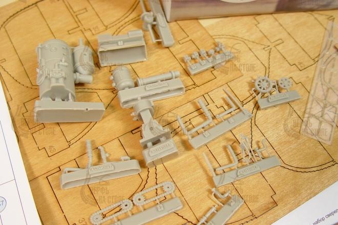 3d модель для печати любой сложности 30 - kwork.ru