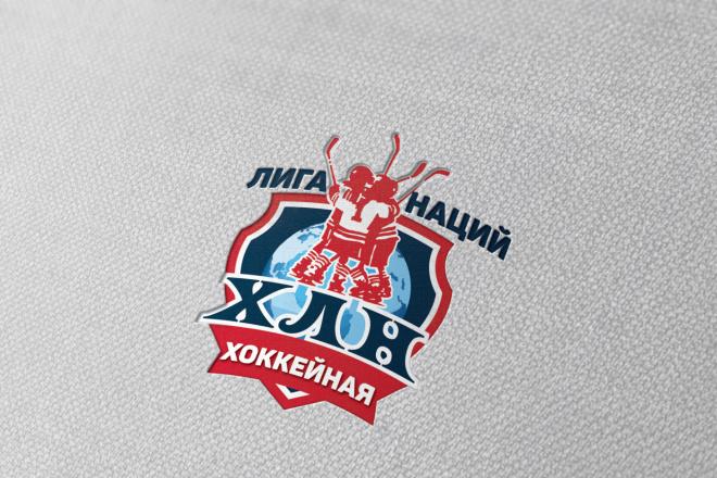 Разработаю винтажный логотип 22 - kwork.ru