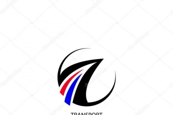 Логотип в 3 вариантах + исходники 3 - kwork.ru