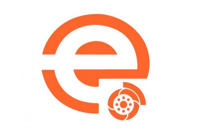 Отрисую логотип в векторе 68 - kwork.ru