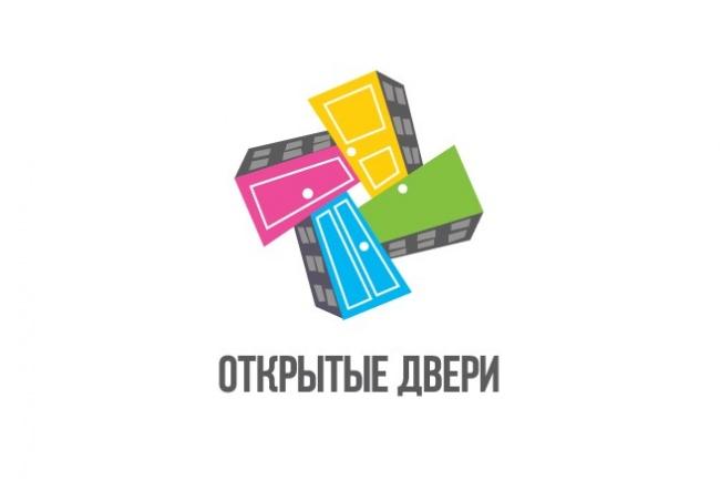 Отрисую логотип в векторе 64 - kwork.ru