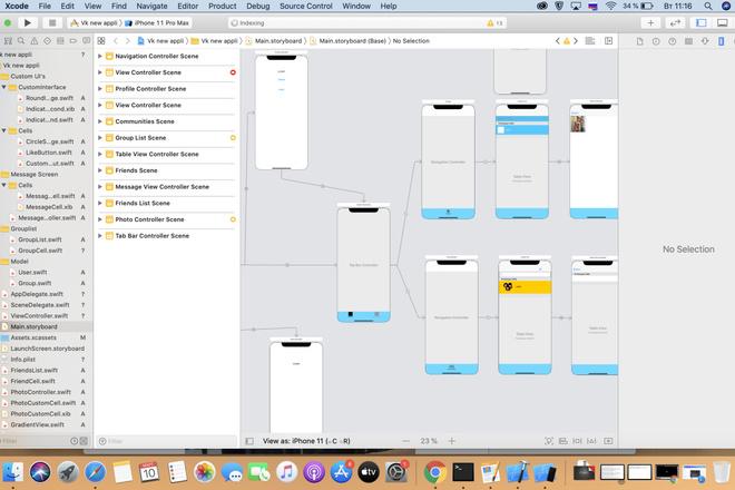 Разработка мобильного приложения под ios 3 - kwork.ru
