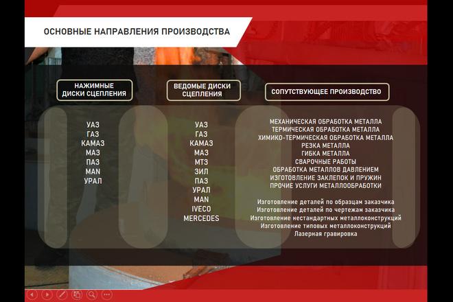 Презентация в Power Point, Photoshop 9 - kwork.ru