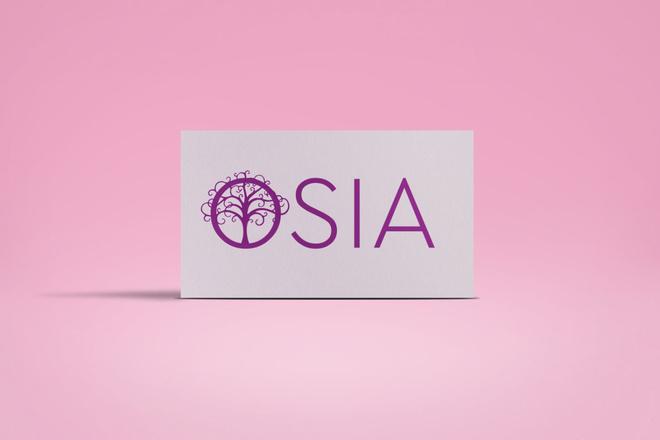 Разработаю стильный логотип для Вашего бизнеса 80 - kwork.ru